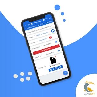 Calaosoft lance l'application IDELizy