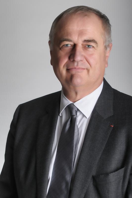 François LACOSTE - NSE