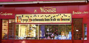 moinet boutique vichy