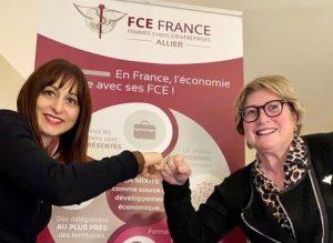 FCE Allier Vichy