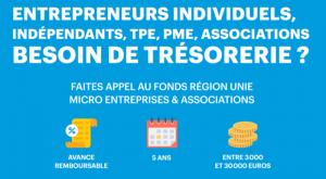 fonds region unie
