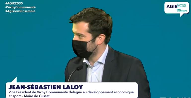 Jean Sebastien Laloy