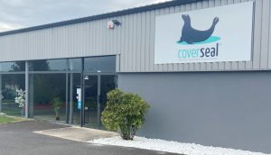 coverseal magasin