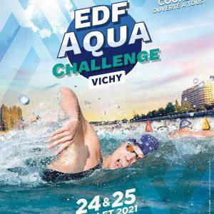 aqua challenge vichy - 2021