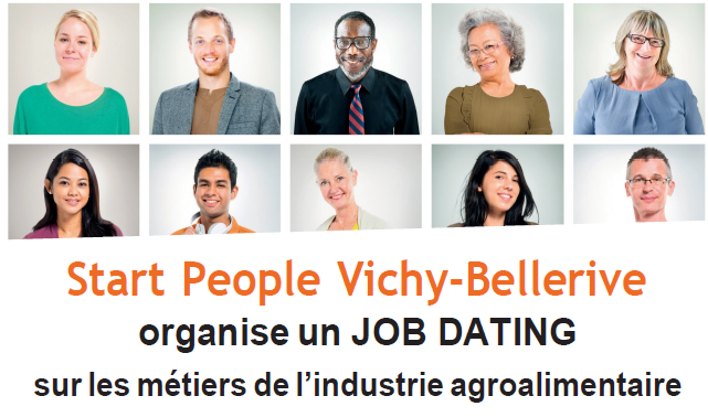job dating agroalimentaire