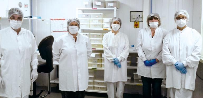 Laboratoire 7 Med