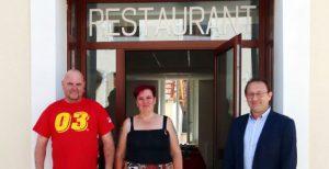 restaurant seuillet