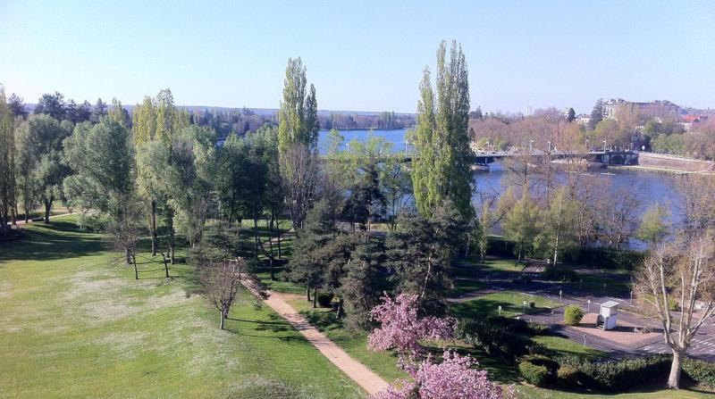 Brit Hotel Le Parc Vichy
