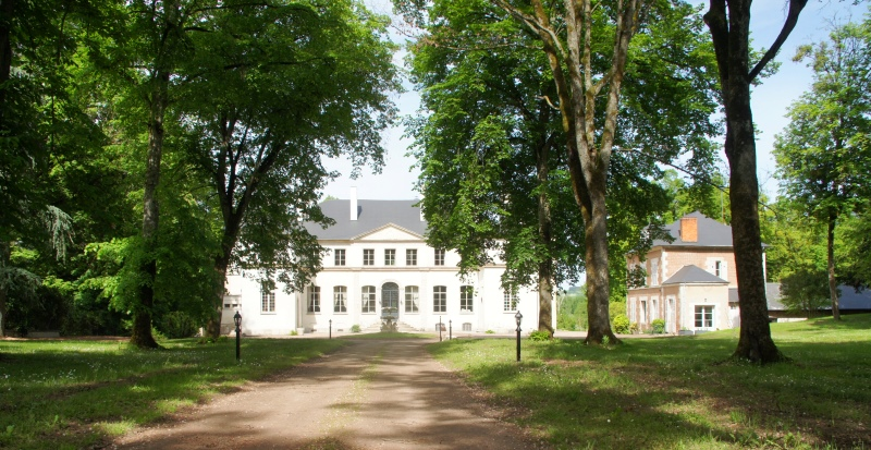 chateau Charmeil