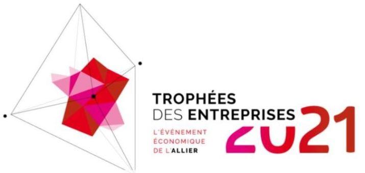 trophees entreprises allier 2021