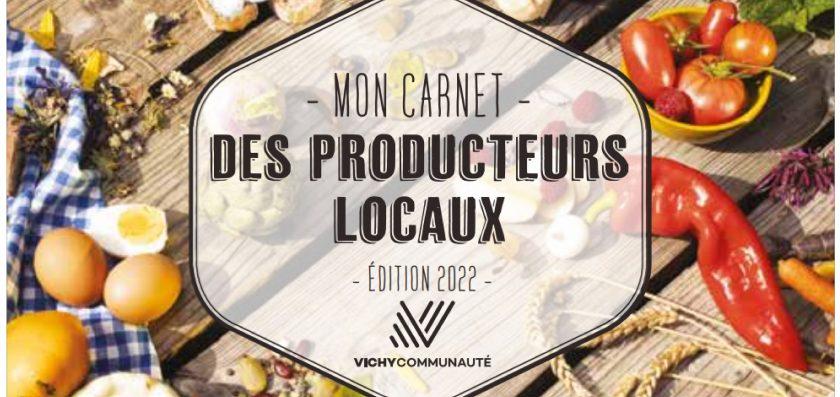 guide producteurs locaux- 2022