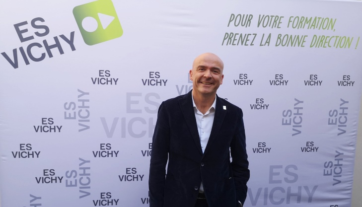 ES Vichy